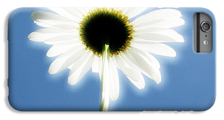 Daisy IPhone 6 Plus Case featuring the photograph Achievement by Idaho Scenic Images Linda Lantzy