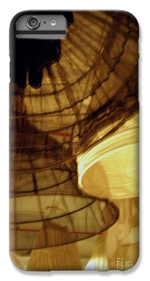 Theatre IPhone 6 Plus Case featuring the photograph Crinolines by Ze DaLuz
