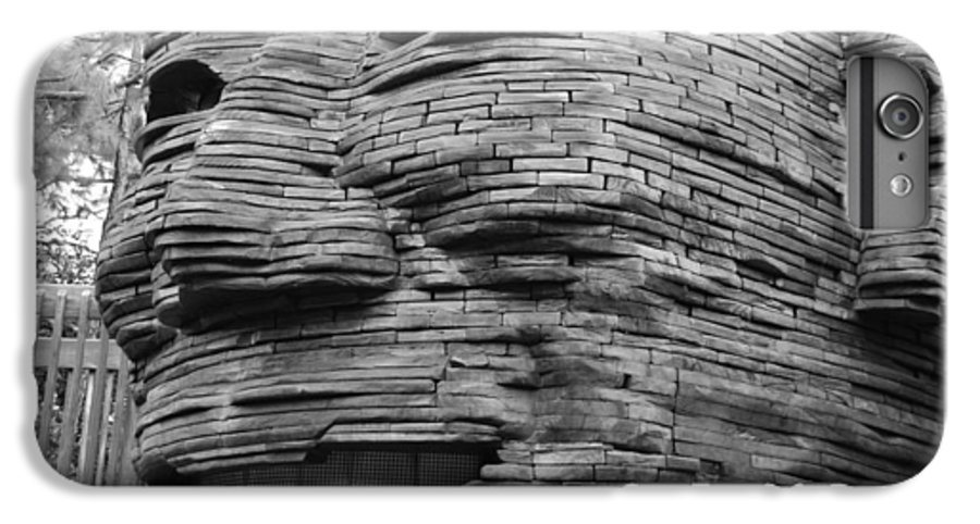 Architecture IPhone 6 Plus Case featuring the photograph Gentle Giant by Rob Hans