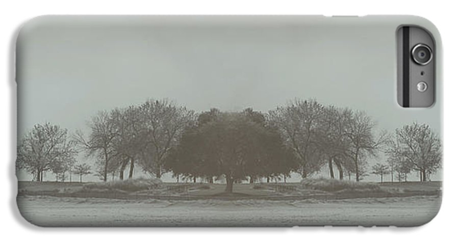 Landscape IPhone 6 Plus Case featuring the photograph I Will Walk You Home by Dana DiPasquale
