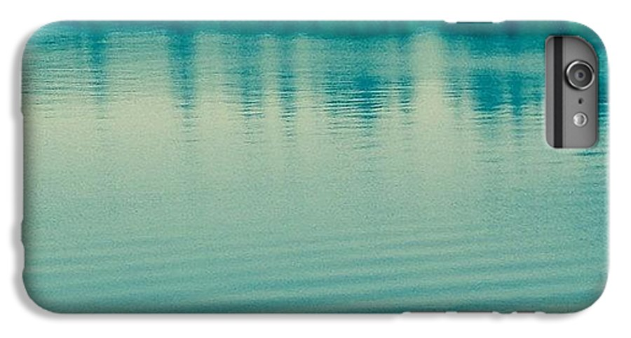 Lake IPhone 6 Plus Case featuring the photograph Lake by Andrew Redford