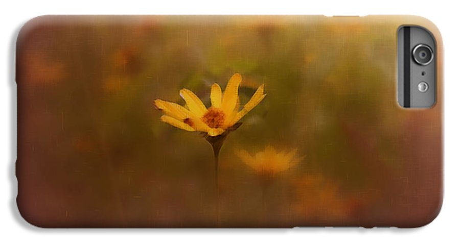 Nature IPhone 6 Plus Case featuring the photograph Nature by Linda Sannuti
