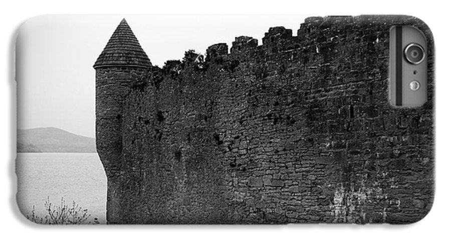 Ireland IPhone 6 Plus Case featuring the photograph Parkes Castle County Leitrim Ireland by Teresa Mucha