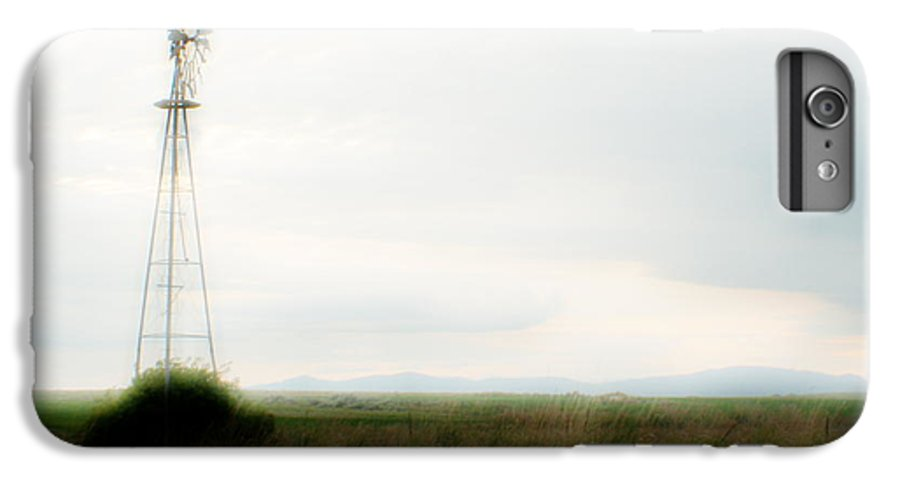 Dream IPhone 6 Plus Case featuring the photograph Rural Daydream by Idaho Scenic Images Linda Lantzy