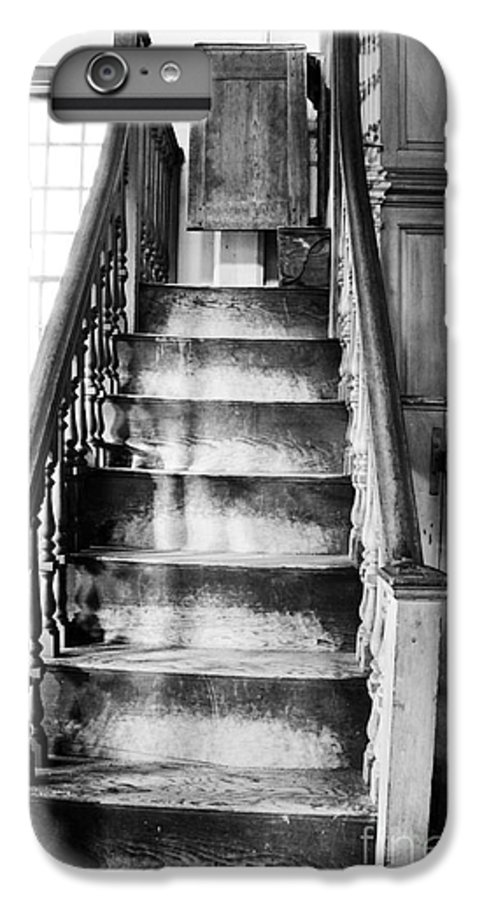 New Hampshire IPhone 6 Plus Case featuring the photograph Sandown Meetinghouse -sandown Nh Usa by Erin Paul Donovan