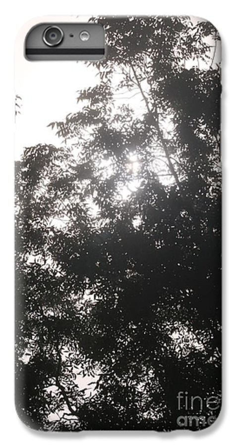 Light IPhone 6 Plus Case featuring the photograph Soft Light by Nadine Rippelmeyer