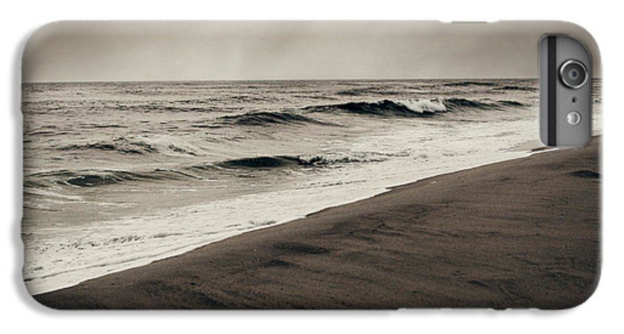 Ocean IPhone 6 Plus Case featuring the photograph Spending My Days Escaping Memories by Dana DiPasquale