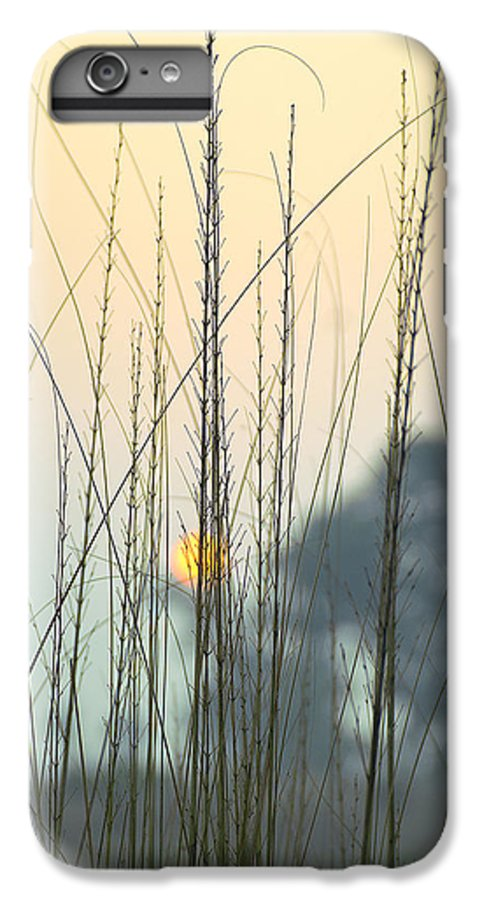 Landscape IPhone 6 Plus Case featuring the photograph morning Star by Ravi Bhardwaj