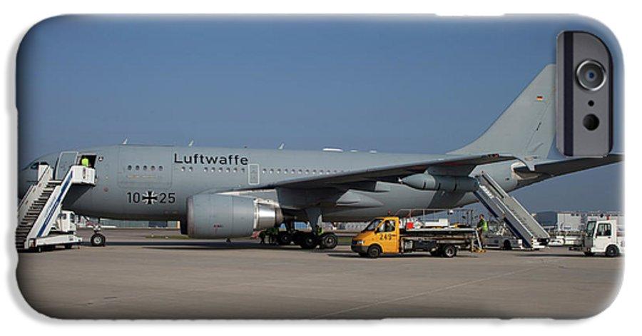 An Airbus A310 Mrtt Tanker IPhone 6s Case