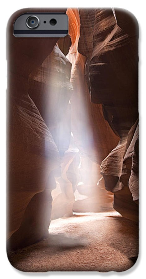 Slot IPhone 6s Case featuring the photograph Inspiration by Mike Dawson