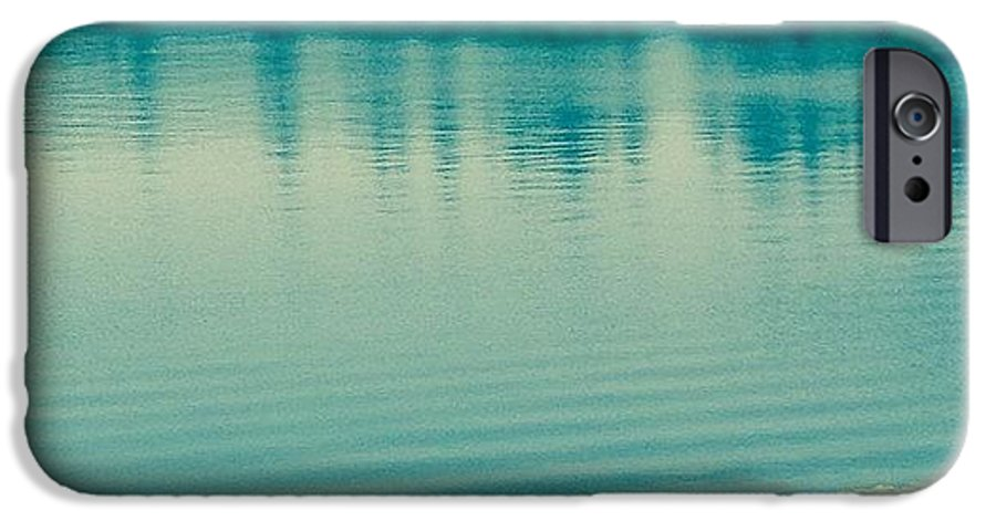 Lake IPhone 6s Case featuring the photograph Lake by Andrew Redford