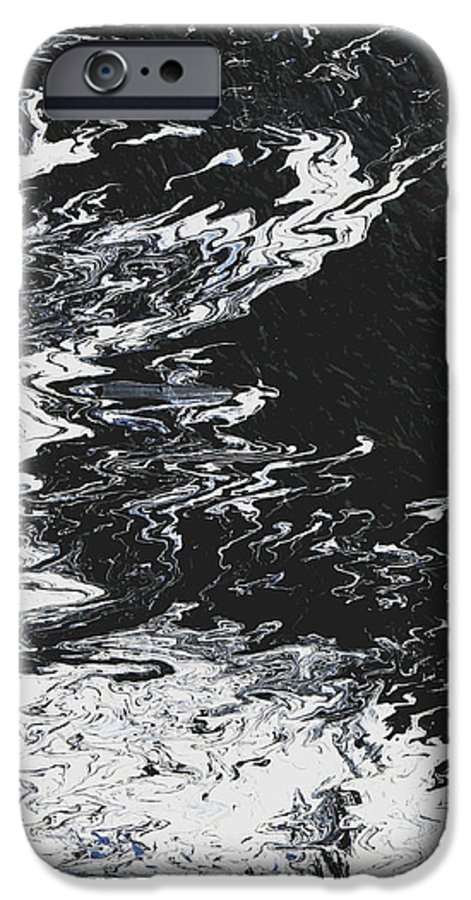 Fusionart IPhone 6s Case featuring the painting Victory by Ralph White