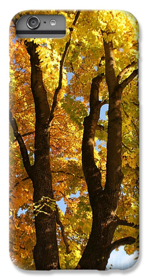 Achieve IPhone 6s Plus Case featuring the photograph Achievement by Idaho Scenic Images Linda Lantzy