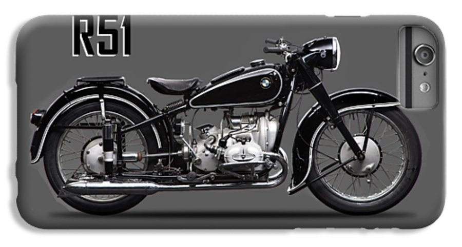 sneakers for cheap e2046 4991d The R51 Motorcycle IPhone 6s Plus Case