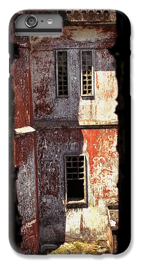 Bokor IPhone 6s Plus Case featuring the photograph Bokor by Patrick Klauss