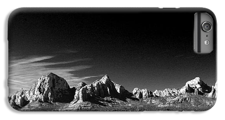 Sedona IPhone 6s Plus Case featuring the photograph Capital Dome 3 by Randy Oberg