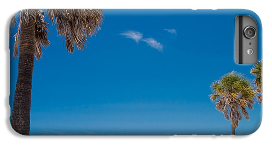 3scape IPhone 6s Plus Case featuring the photograph Clearwater Beach by Adam Romanowicz