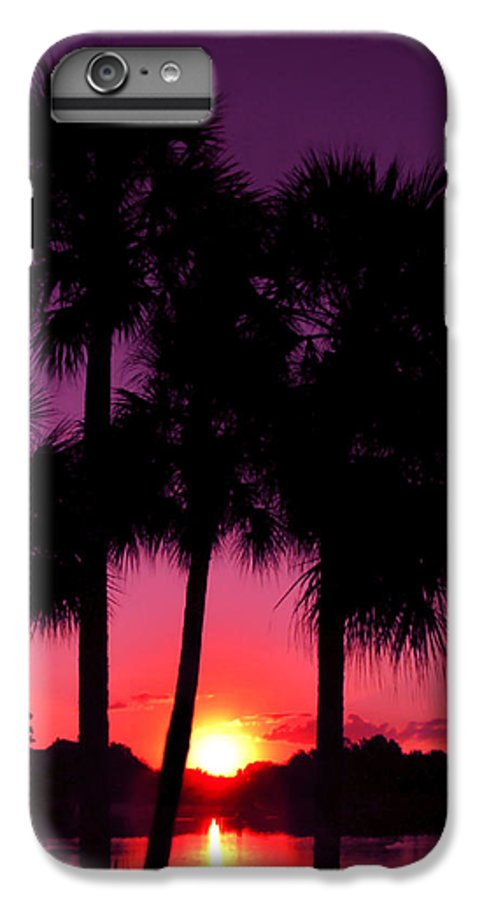 Sunrise IPhone 6s Plus Case featuring the photograph Dawn Of Another Perfect Day by Kenneth Krolikowski