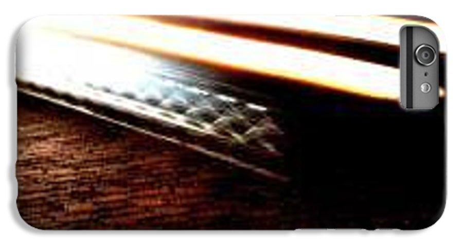 Car Headlights IPhone 6s Plus Case featuring the photograph Ghost by Eduardo Hugo