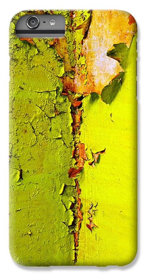 Skip Hunt IPhone 6s Plus Case featuring the photograph Going Green by Skip Hunt