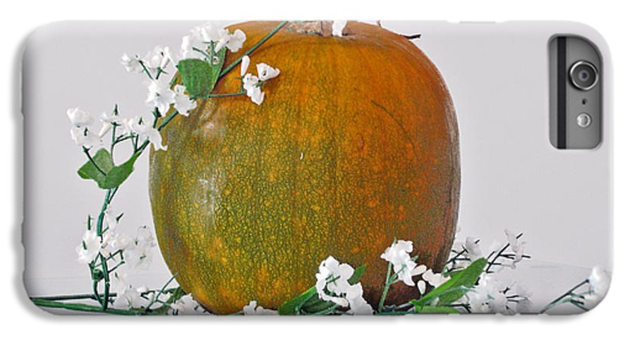 Photography IPhone 6s Plus Case featuring the photograph Harvest by Shelley Jones