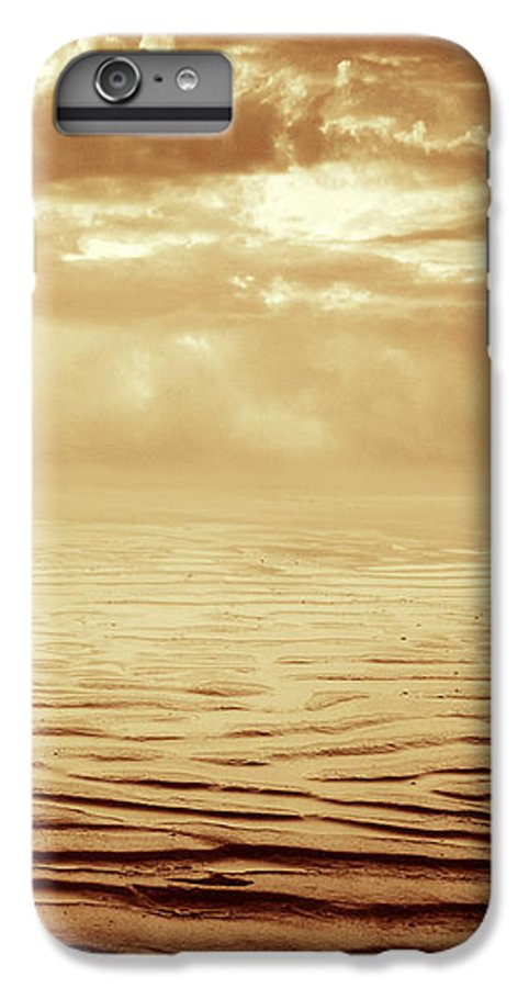 Dipasquale IPhone 6s Plus Case featuring the photograph Illusion Never Changed Into Something Real by Dana DiPasquale
