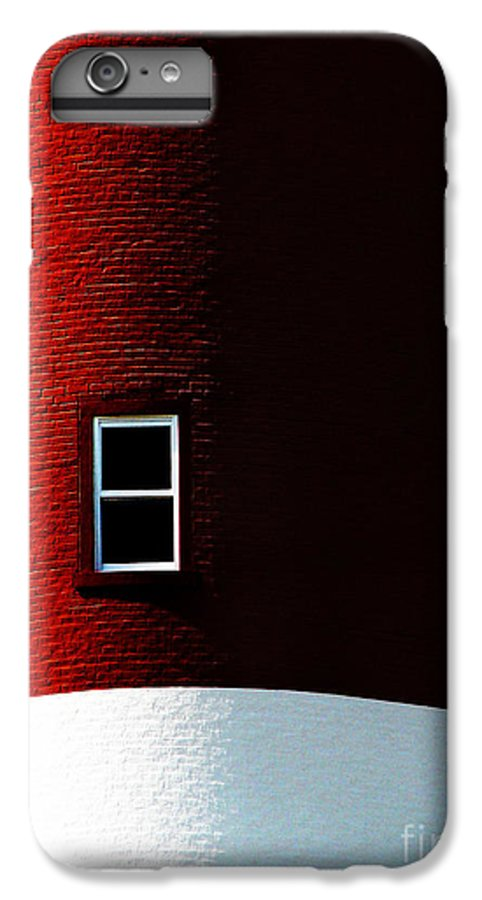 Dipasquale IPhone 6s Plus Case featuring the photograph The View by Dana DiPasquale