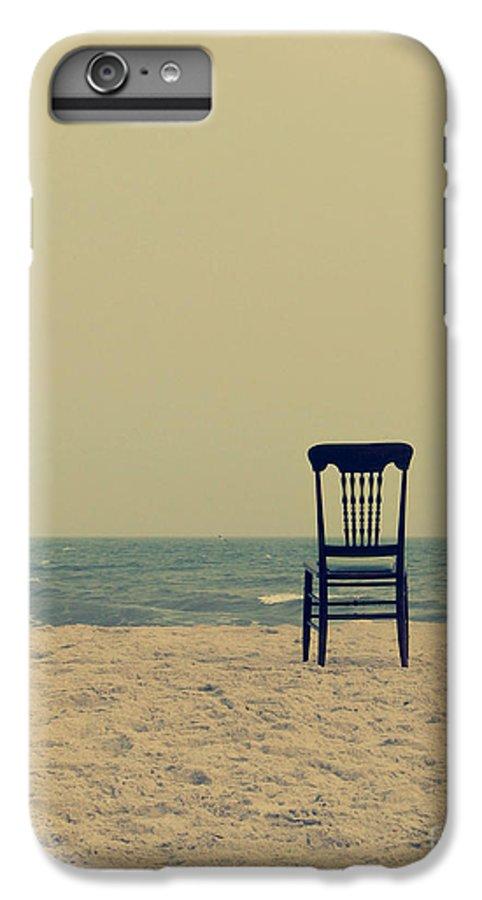 Ocean IPhone 6s Plus Case featuring the photograph Until Tomorrow And Tomorrow And Tomorrow by Dana DiPasquale