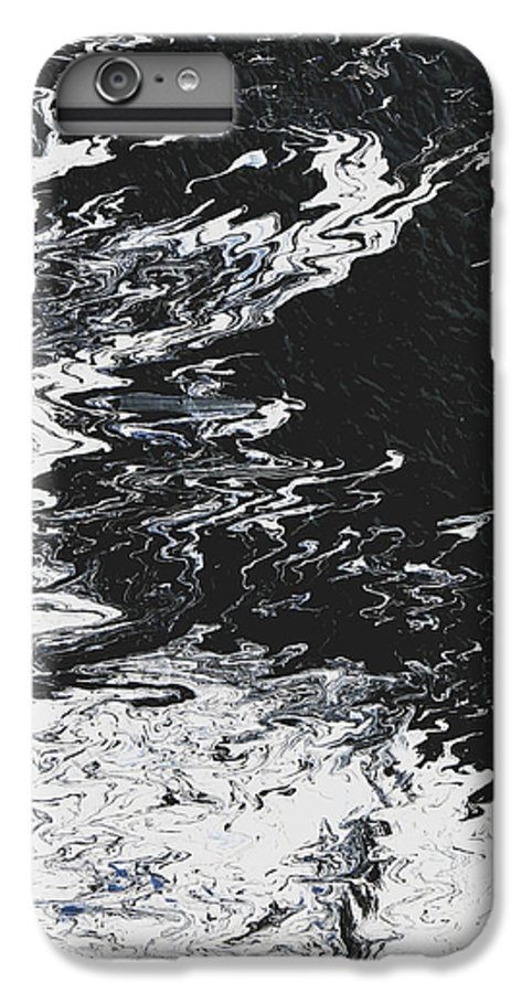 Fusionart IPhone 6s Plus Case featuring the painting Victory by Ralph White
