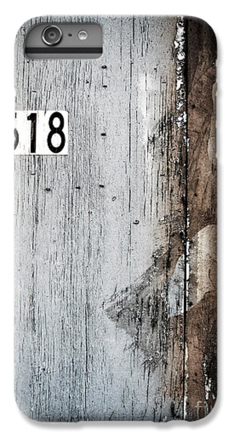 1 IPhone 6s Plus Case featuring the photograph We Are Each Others Keeper by Dana DiPasquale