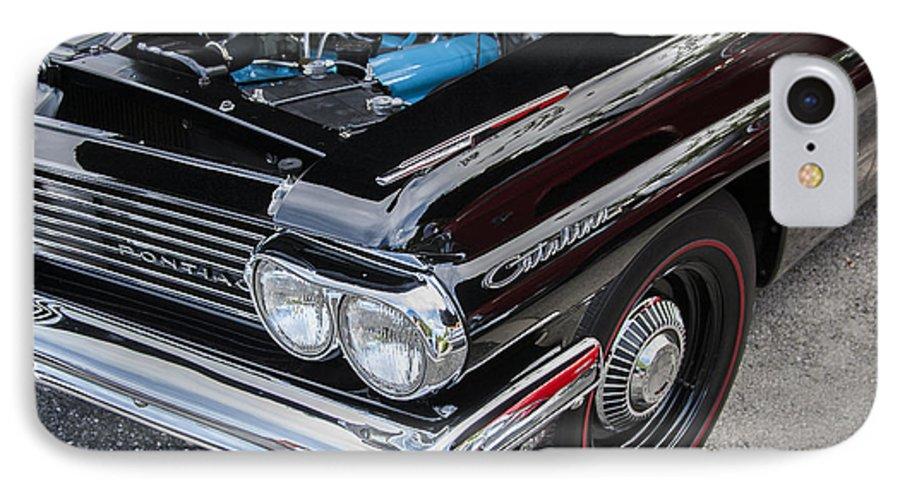 1961 Pontiac 421