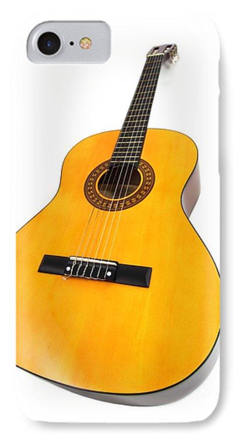 guitar iphone 7 case