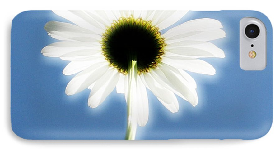 Daisy IPhone 7 Case featuring the photograph Achievement by Idaho Scenic Images Linda Lantzy