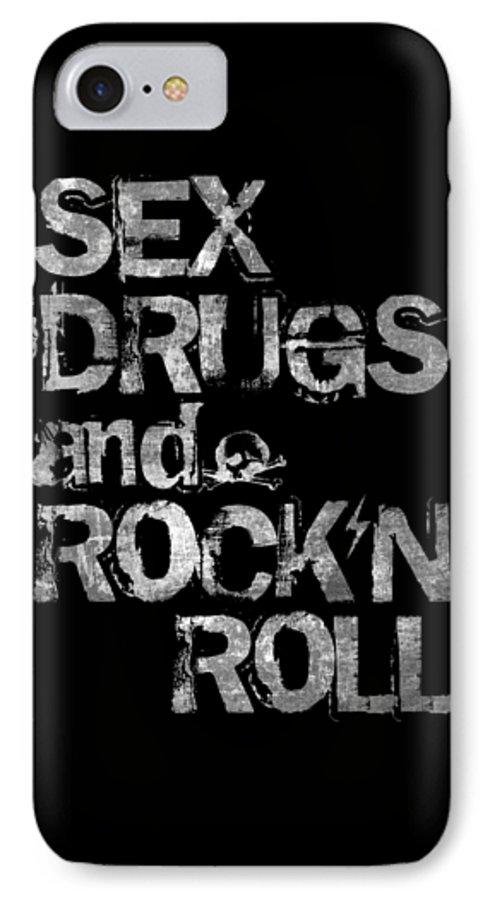 drugs iphone 7 case