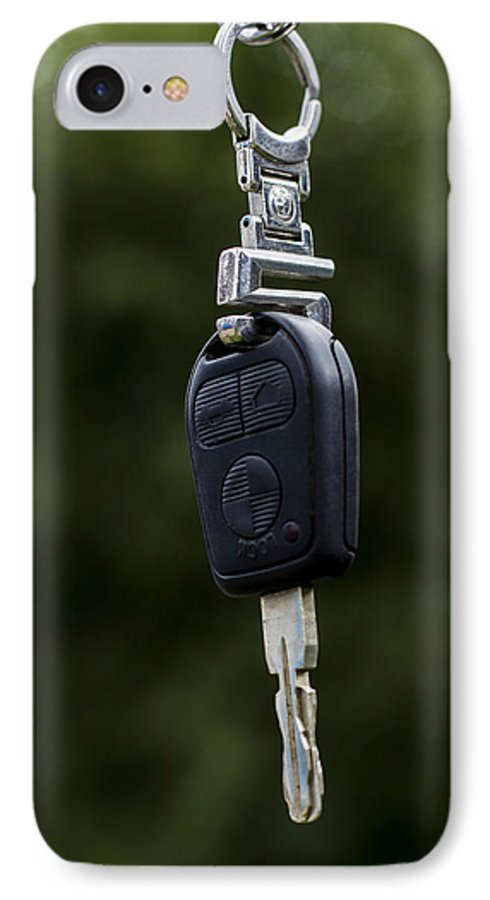 iphone 7 case key