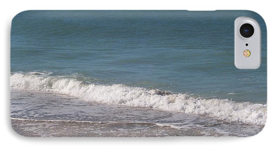Beach IPhone 7 Case featuring the photograph Captiva by Elizabeth Klecker