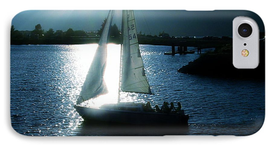 Dream IPhone 7 Case featuring the photograph Dream by Idaho Scenic Images Linda Lantzy