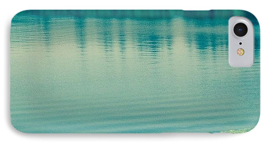 Lake IPhone 7 Case featuring the photograph Lake by Andrew Redford