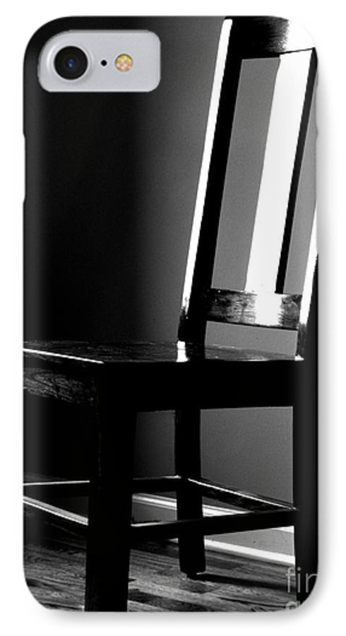Stillness IPhone 7 Case featuring the photograph Still by Amanda Barcon