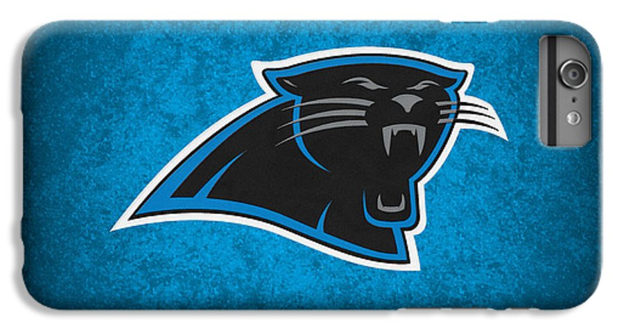 Panthers Iphone  Case