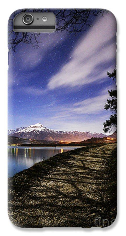 Path IPhone 7 Plus Case featuring the photograph The Path by Yuri San