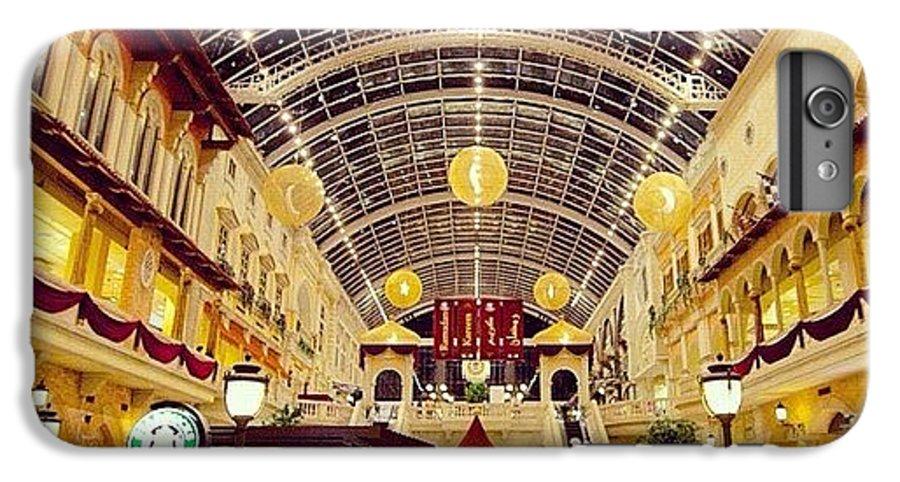 #arabian #uae #dubai #mall #shop #italy IPhone 7 Plus Case