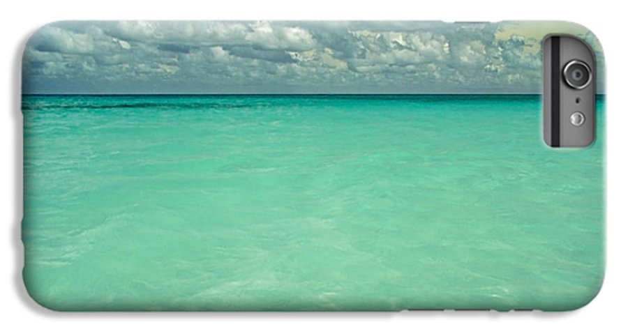 Belize IPhone 7 Plus Case featuring the photograph Heaven by Skip Hunt