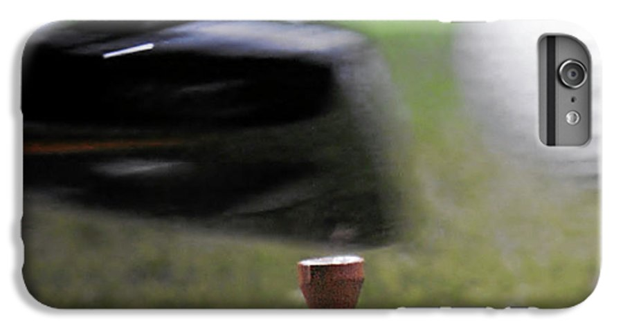 Golf IPhone 7 Plus Case featuring the photograph Golf Sport Or Game by Christine Till