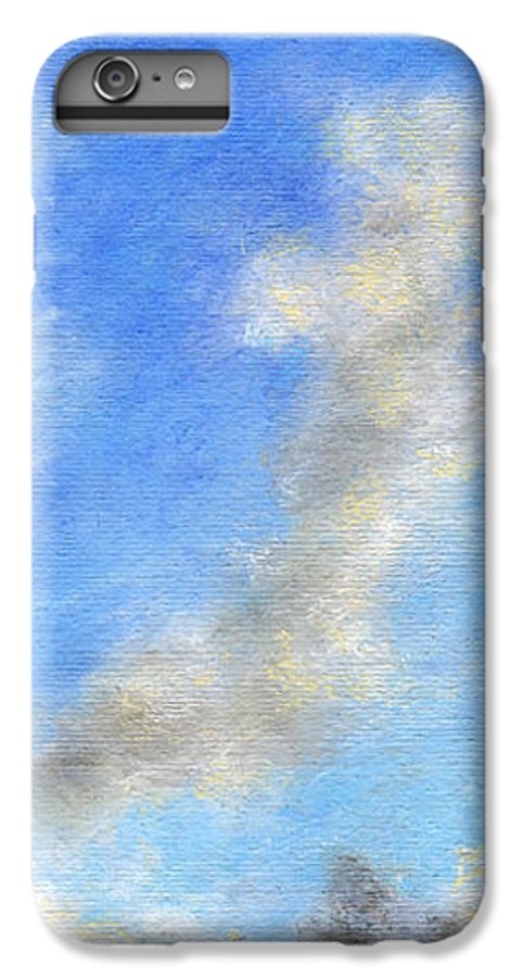 Coastal Decor IPhone 7 Plus Case featuring the painting Kauapea Evening by Kenneth Grzesik