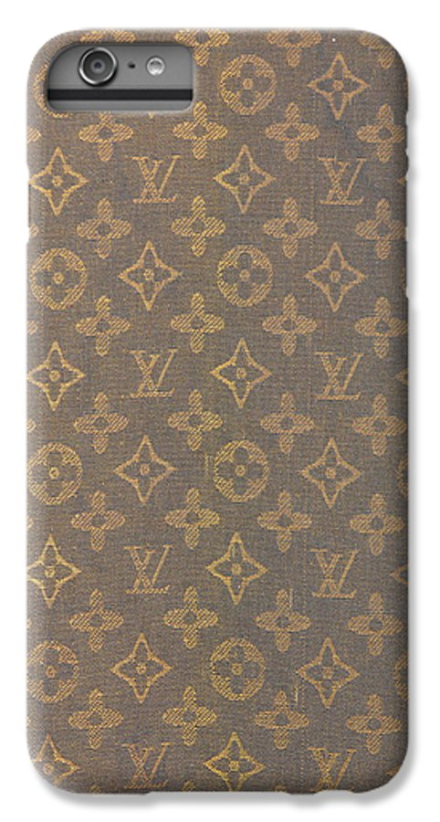 31a2fddc5d50cd Louis Vuitton Fabric Pattern Monograms IPhone 7 Plus Case for Sale by  To-Tam Gerwe