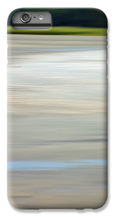 Coastal IPhone 7 Plus Case featuring the photograph Low Country Coastal Blur by Suzanne Gaff