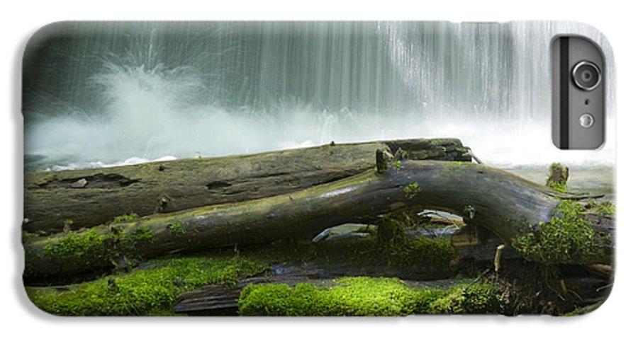 Idaho IPhone 7 Plus Case featuring the photograph Splash by Idaho Scenic Images Linda Lantzy