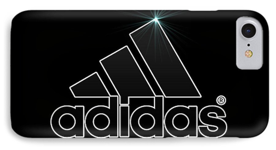 best website c707d f5923 Adidas IPhone 8 Case