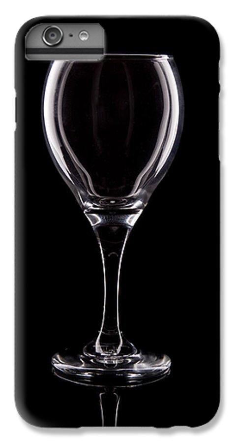 wine glass iphone 8 plus case